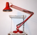 Luxo bordlampe